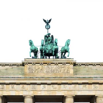 Wohin in Deutschland?