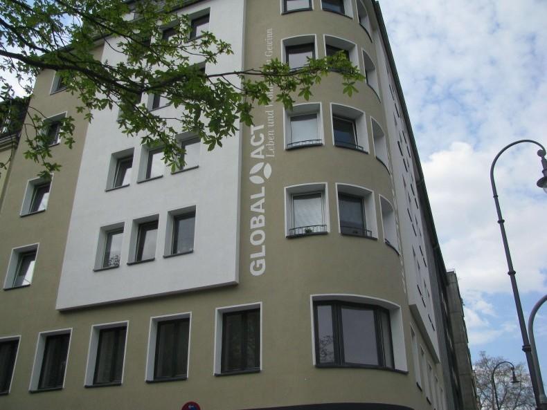 Foto Nr.10 Etagenwohnung verkauf in 50678 Köln