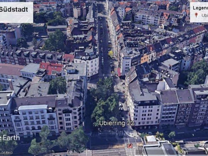 Foto Nr.12 Etagenwohnung verkauf in 50678 Köln