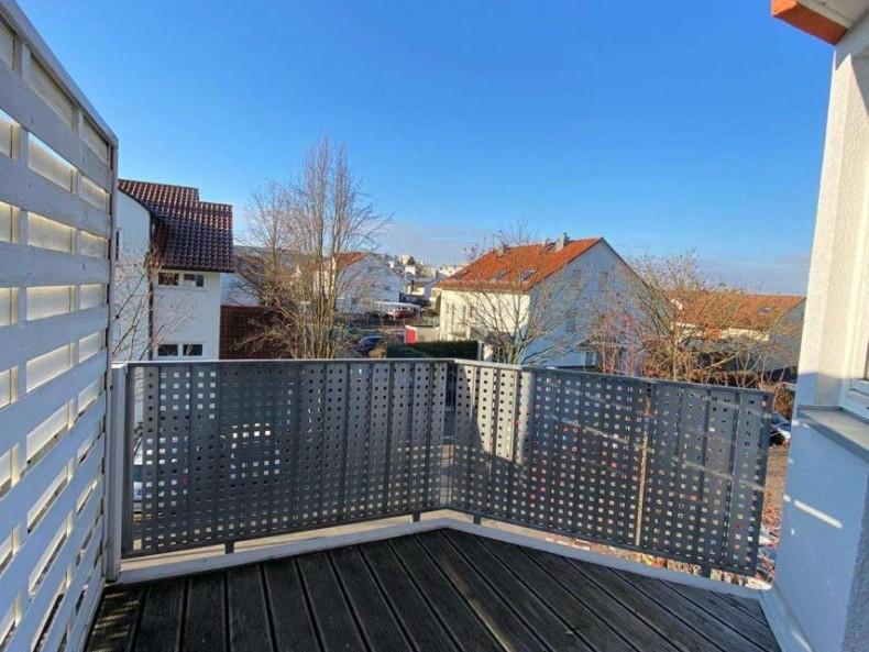 Foto Nr.12 Etagenwohnung vermietung in 74321 Ludwigsburg (Kreis)