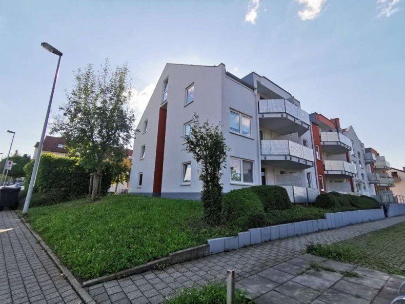 Foto Nr.17 Etagenwohnung vermietung in 74321 Ludwigsburg (Kreis)